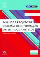 ANALISE E PROJETO DE SISTEMAS DE INFORMACAO ORIENT