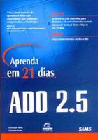 APRENDA EM 21 DIAS ADO 2.5
