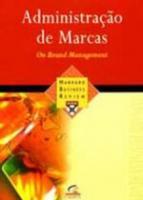 ADMINISTRACAO DE MARCAS - ON BRAND MANAGEMENT