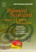 BALANCED SCORECARD E A GESTAO DO CAPITAL INTELECTU