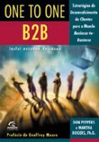 B2B - BUSINESS TO BUSINESS - COMO IMPLEMENTAR ESTR