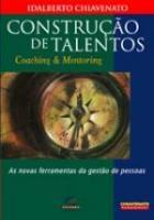 CONSTRUCAO DE TALENTOS