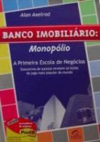 BANCO IMOBILIARIO - MONOPOLIO - A PRIMEIRA ESCOLA