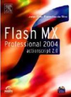 FLASH MX PROFESSIONAL 2004 - ACTIONSCRIPT 2.0