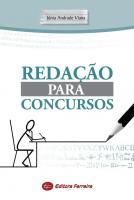 REDACAO PARA CONCURSOS