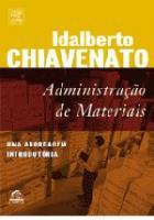 ADMINISTRACAO DE MATERIAIS - UMA ABORDAGEM INTRODU