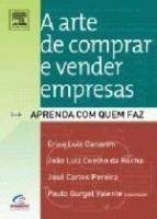 ARTE DE COMPRAR E VENDER EMPRESAS, A - APRENDA COM