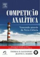 COMPETICAO ANALITICA - VECENDO ATRAVES DA NOVA CIE