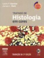 TRATADO DE HISTOLOGIA EM CORES