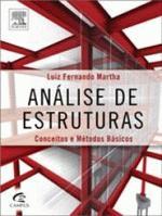 ANALISE DE ESTRUTURAS - CONCEITOS E METODOS BASICO