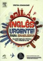 INGLES URGENTE! PARA BRASILEIROS - NOVAS SOLUCOES