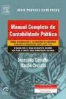 MANUAL COMPLETO DE CONTABILIDADE PUBLICA