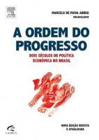ORDEM DO PROGRESSO, A