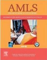 AMLS - ATENDIMENTO PRE-HOSPITALAR AS EMERGENCIAS C