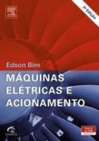 MAQUINAS ELETRICAS E ACIONAMENTO