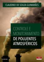 CONTROLE E MONITORAMENTO DE POLUENTES ATMOSFERICOS