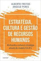 ESTRATEGIA, CULTURA E GESTAO DE RECURSOS HUMANOS