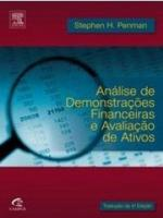 ANALISE DE DEMONSTRACOES FINANCEIRAS E AVALIACAO D