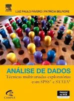 ANALISE DE DADOS - TECNICAS MULTIVARIADAS EXPLORAT