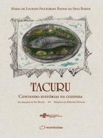 TACURU - CONTANDO HISTORIAS NA COZINHA