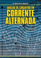 ANALISE DE CIRCUITOS EM CORRENTE ALTERNADA