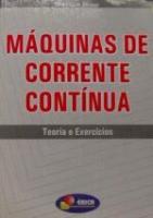 MAQUINAS DE CORRENTE CONTINUA - TEORIA E EXERCICIO