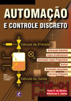 AUTOMACAO E CONTROLE DISCRETO