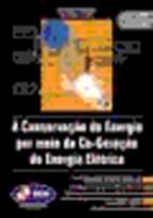 CONSERVACAO DE ENERGIA POR MEIO DA CO-GERACAO DE E