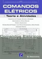 COMANDOS ELETRICOS - TEORIAS E ATIVIDADES