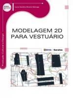 MODELAGEM 2D PARA VESTUARIO - SERIE EIXOS