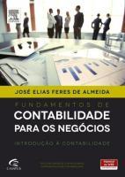 FUNDAMENTOS DE CONTABILIDADE PARA OS NEGOCIOS