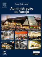 ADMINISTRACAO DE VAREJO
