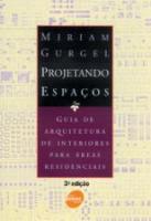 PROJETANDO ESPACOS - AREAS RESIDENCIAIS