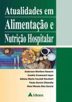 ATUALIDADES EM ALIMENTACAO E NUTRICAO HOSPITALAR