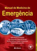 MANUAL DE MEDICINA DE EMERGENCIA