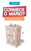 CONHECE O MARIO?