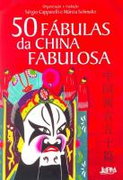 50 FABULAS DA CHINA FABULOSA