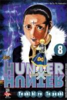 HUNTER X HUNTER - V. 08