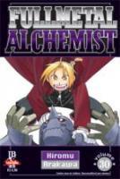 FULLMETAL ALCHEMIST - V. 30