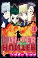 HUNTER X HUNTER - V. 10