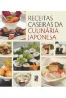 RECEITAS CASEIRAS DA CULINARIA JAPONESA