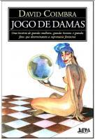 JOGO DE DAMAS (POCKET)