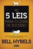 AS 5 LEIS PARA O LIDER DE SUCESSO