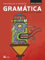 GRAMATICA - TEORIA E ATIVIDADES (NOVA EDICAO)