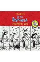 DIARIO DE UM BANANA - CALENDARIO 2013