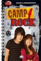 CAMP ROCK - JOGOS E PASSATEMPOS