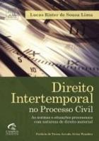 DIREITO INTERTEMPORAL NO PROCESSO CIVIL