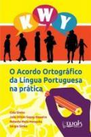 ACORDO ORTOGRAFICO DA LINGUA PORTUGUESA NA PRATICA