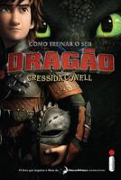 COMO TREINAR SEU DRAGAO - CAPA FILME