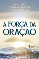 FORCA DA ORACAO, A